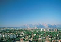 Antalya genel görünüm